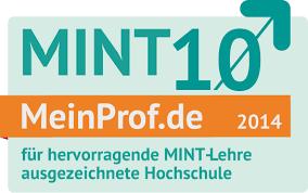 MINT10 Signet
